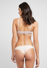 Anna Field - 5 PACK - String - white/cameo rose - 3