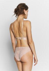 Anna Field - 7 PACK - Kalhotky/slipy - brown/tan/nude - 3