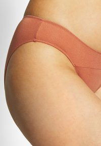 Anna Field - 5 PACK - Briefs - tan/brown/nude - 6