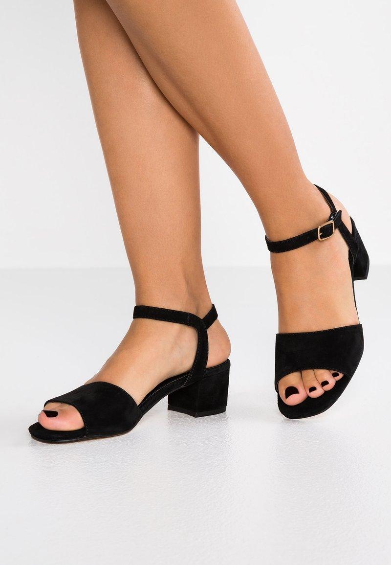 Anna Field Select - Sandals - black