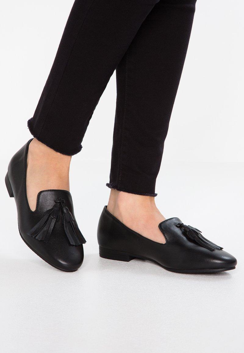 Anna Field Select - Slipper - black