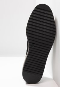 Anna Field Select - LEATHER SLIP-ONS - Mocassins - black - 6