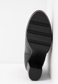 Anna Field Select - Stivaletti con tacco - black - 6