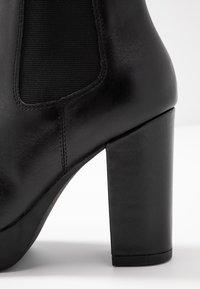 Anna Field Select - Stivaletti con tacco - black - 2