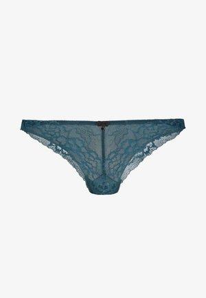 SEXY BRAZILIAN - Underbukse - teal