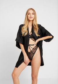 Ann Summers - RAYA - Body - black