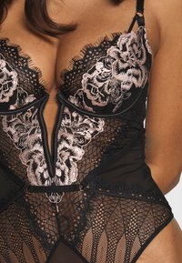 Ann Summers - SULTRY EVENING BODY - Body - gold/black - 5