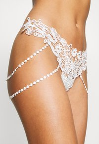 Ann Summers - NEVA SET - Alusasusetti - cream - 4