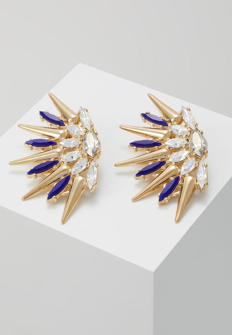Anton Heunis - Earrings - blue