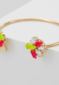 Anton Heunis - Bracelet - neon/gold-coloured - 5