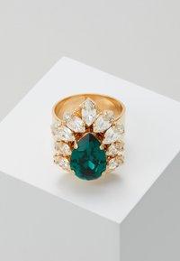 Anton Heunis - Ringe - green/gold-coloured - 0