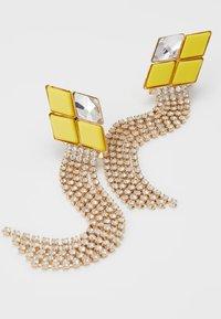 Anton Heunis - Ohrringe - yellow/gold-coloured - 5