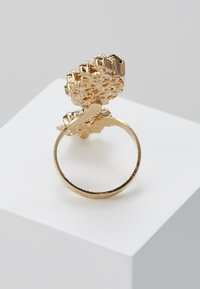 Anton Heunis - Ring - green/gold - 2