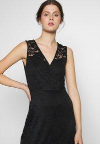 Anna Field Tall - Festklänning - black - 3