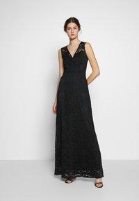 Anna Field Tall - Festklänning - black - 1