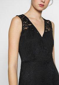 Anna Field Tall - Festklänning - black - 5