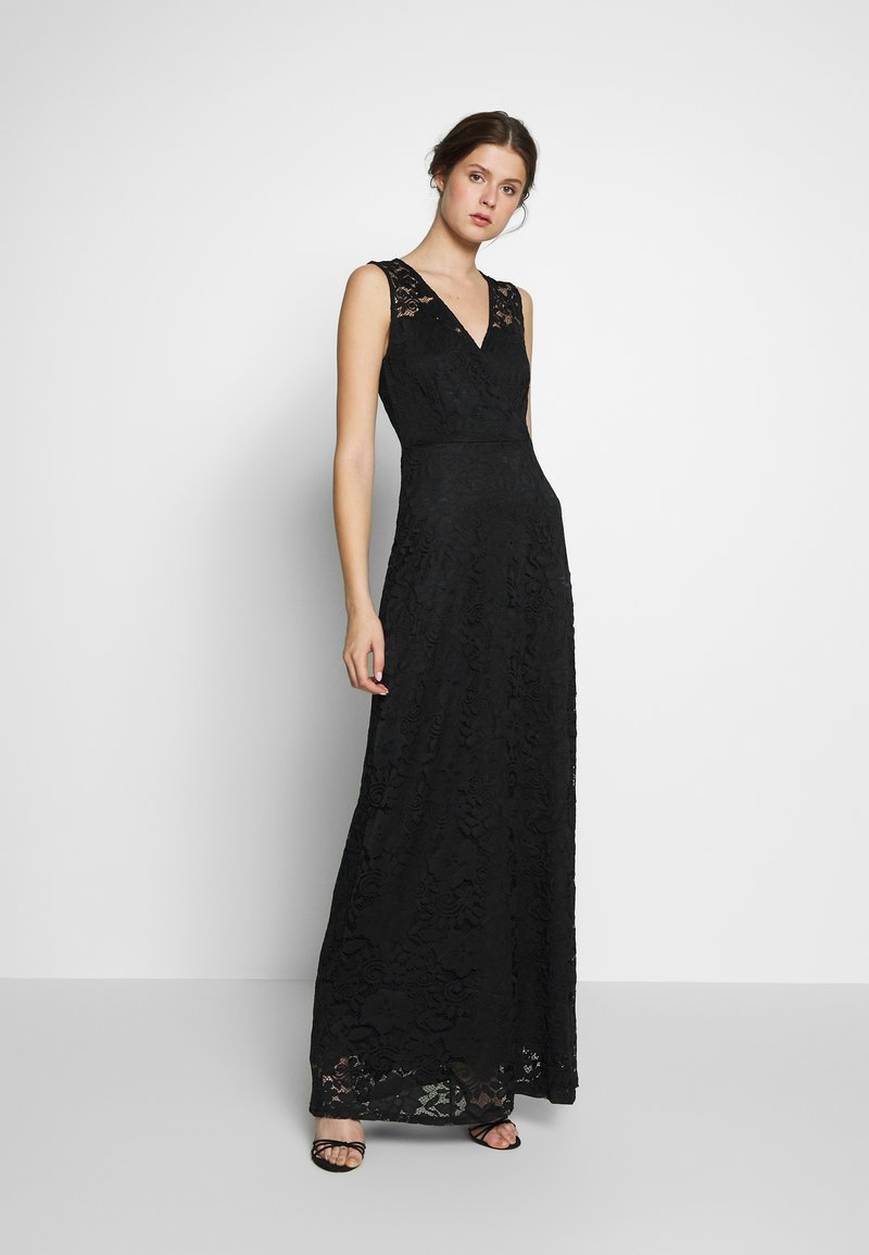 Anna Field Tall - Festklänning - black