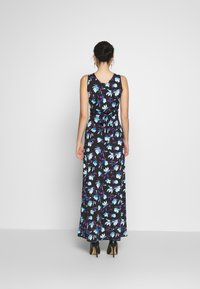 Anna Field Tall - MAXI WITH TWIST - Robe longue - black / blue - 2
