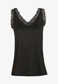 Anna Field Tall - Top - black - 0