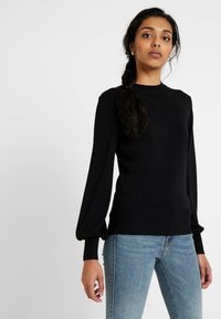 Anna Field Tall - Jumper - black - 0