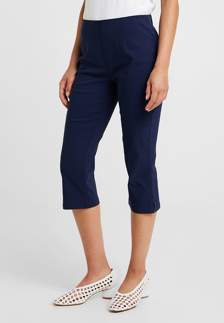 Anna Field Petite - Shorts - maritime blue