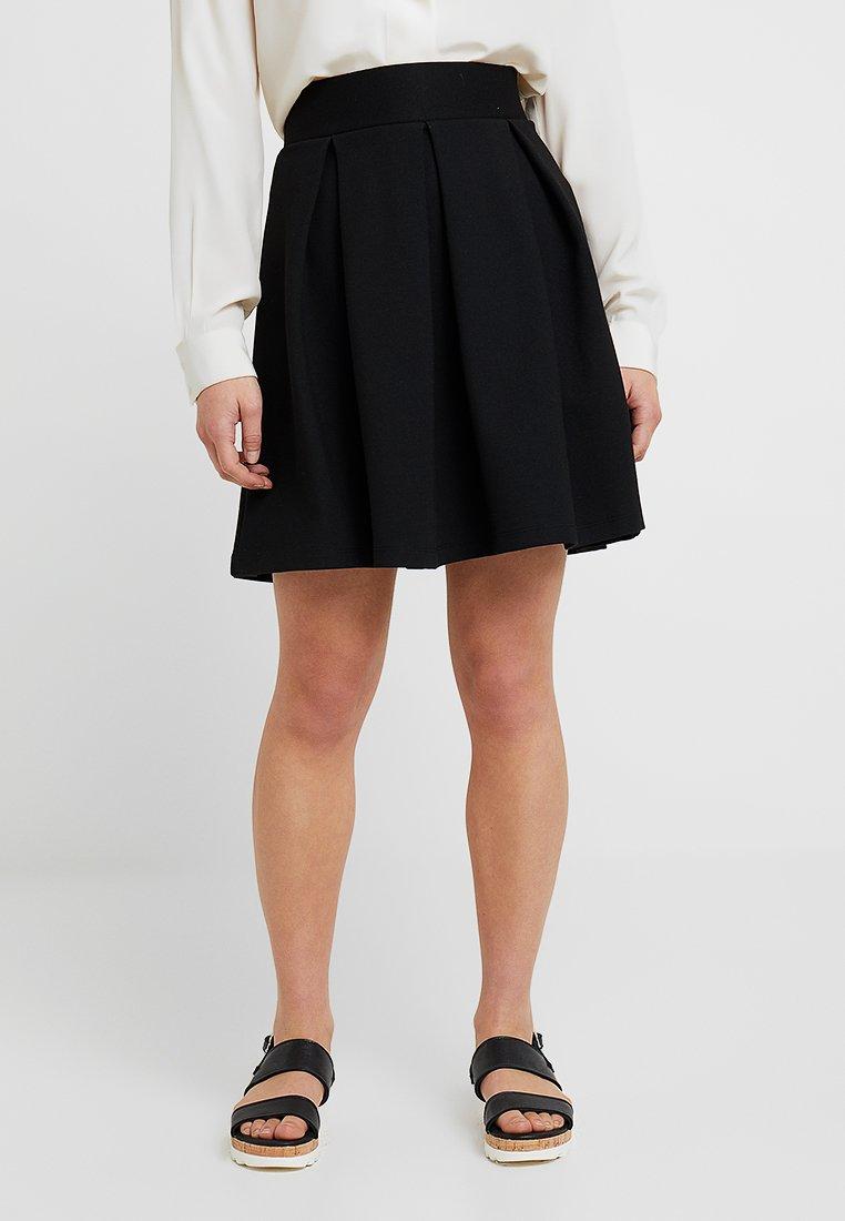 Anna Field Petite - A-snit nederdel/ A-formede nederdele - black