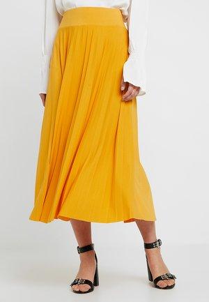 A-lijn rok - sunflower