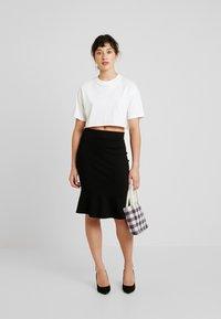 Anna Field Petite - Pencil skirt - black - 1