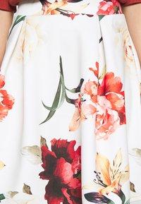 Anna Field Petite - Minirok - white - 4