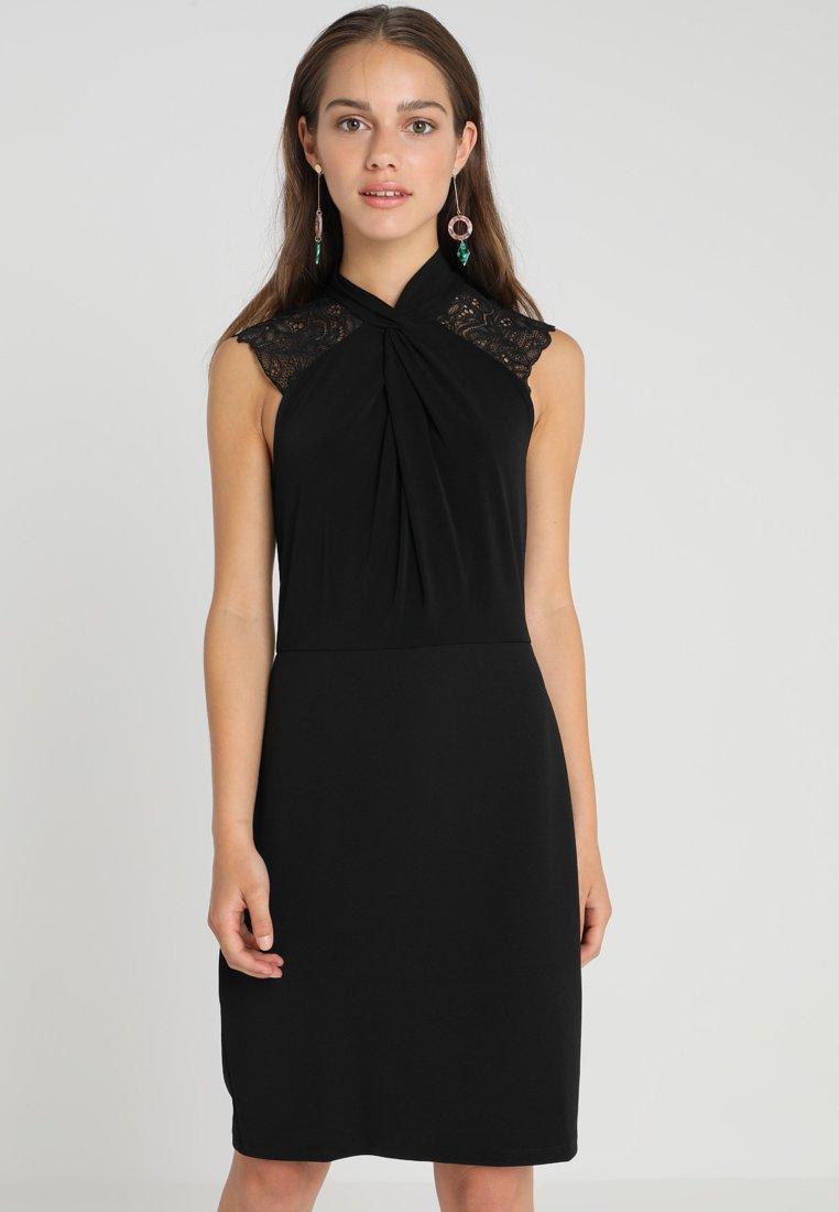 Anna Field Petite - Robe fourreau - black