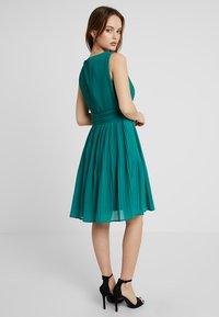 Anna Field Petite - Vestito elegante - green - 3