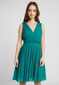 Anna Field Petite - Vestito elegante - green - 0