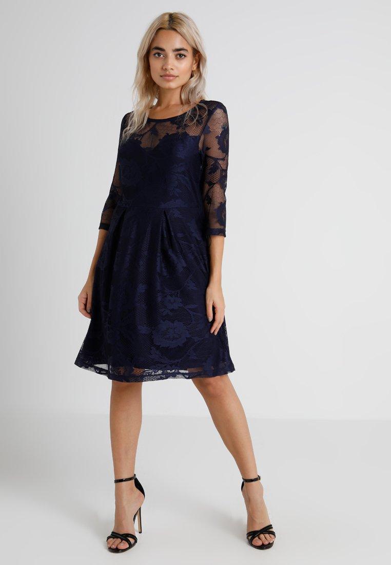 Anna Field Petite - Cocktail dress / Party dress - maritime blue