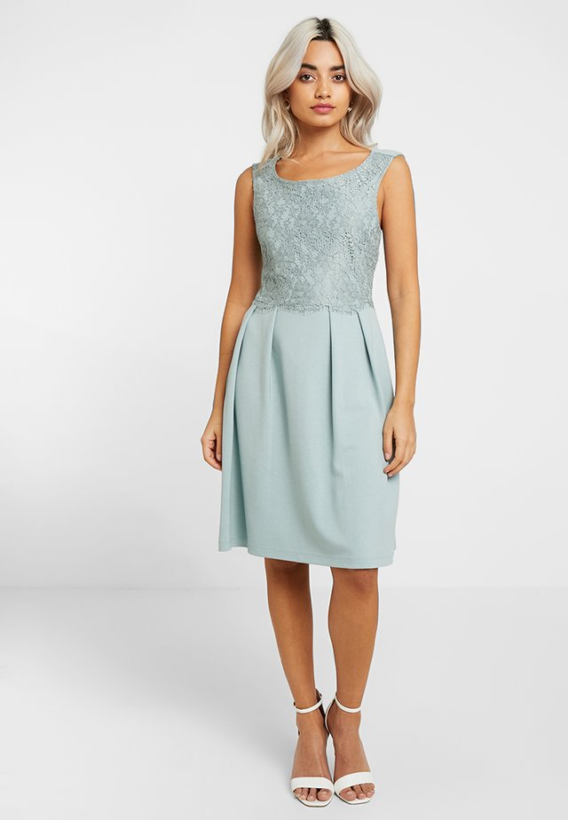 Jersey dress - abyss