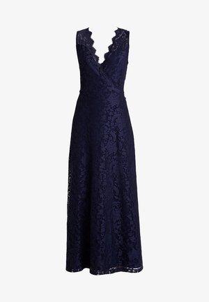Maxi-jurk - maritime blue