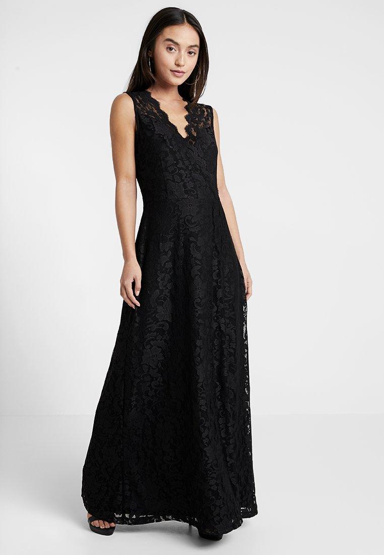 Anna Field Petite - Maxi dress - black