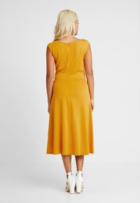 Anna Field Petite - Maxi šaty - golden yellow - 3