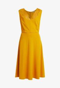 Anna Field Petite - Maxi šaty - golden yellow - 4
