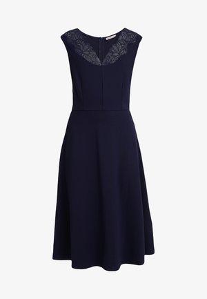 Maxi dress - maritime blue
