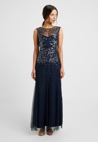 Anna Field Petite - Occasion wear - dark blue - 0