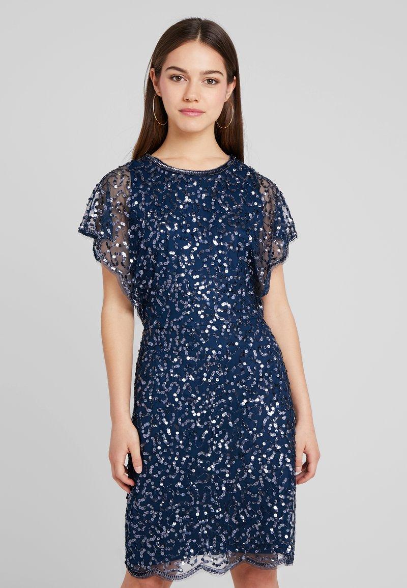 Anna Field Petite - Cocktail dress / Party dress - dark blue