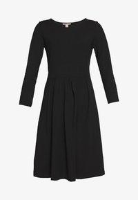 Anna Field Petite - Jersey dress - black - 4