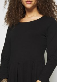 Anna Field Petite - Jersey dress - black - 5