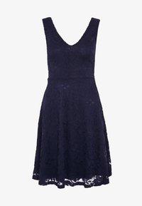 Anna Field Petite - Koktejlové šaty/ šaty na párty - maritime blue - 4