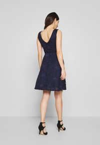 Anna Field Petite - Koktejlové šaty/ šaty na párty - maritime blue - 2
