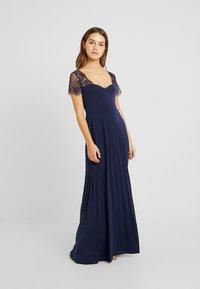 Anna Field Petite - Cocktailkleid/festliches Kleid - maritime blue - 2