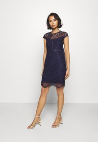 Anna Field Petite - Vestido de cóctel - evening blue - 1