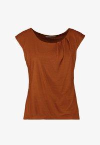 Anna Field Petite - T-shirts - caramel cafe - 3