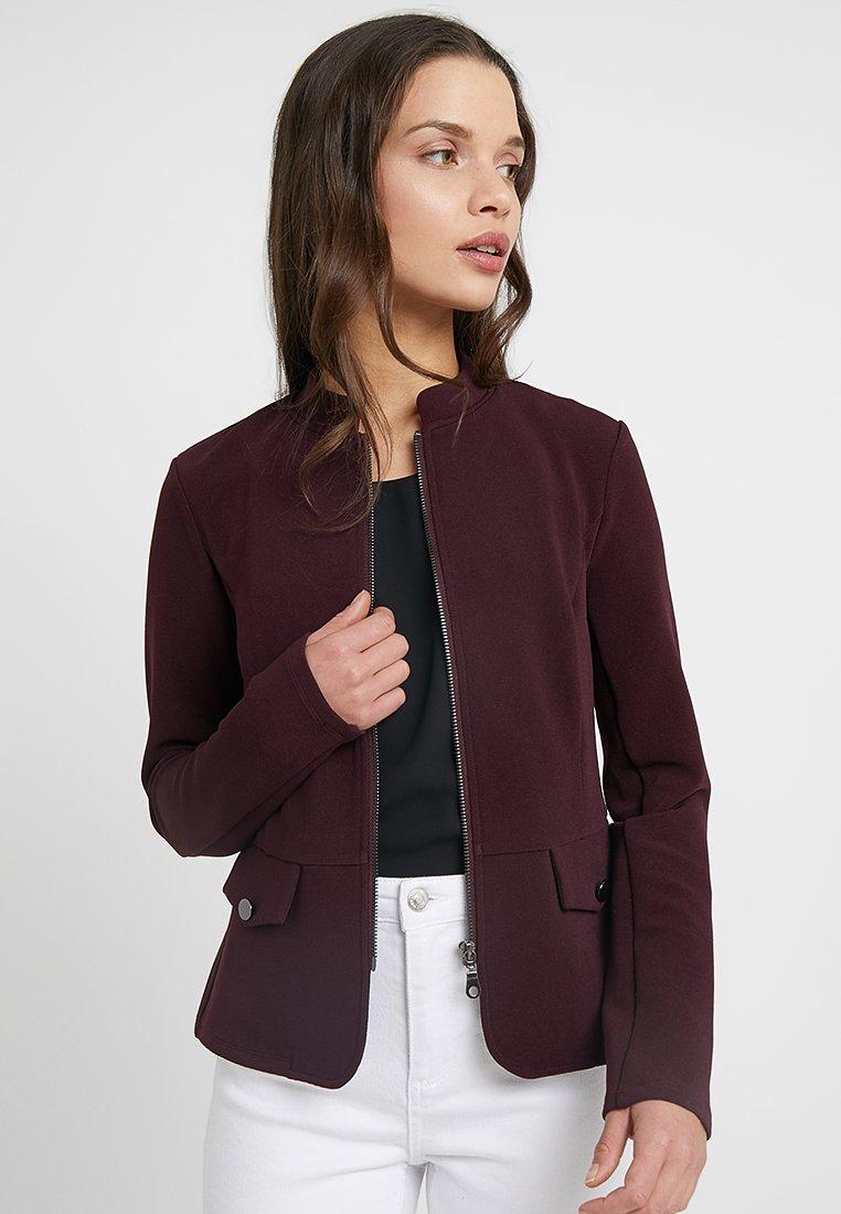 Anna Field Petite - Blazer - purple
