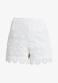 Anna Field Petite - Shorts - cloud dancer - 3